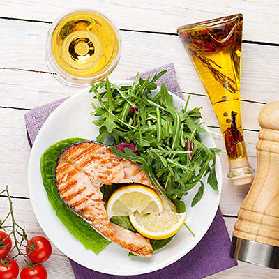 food for healthy joints