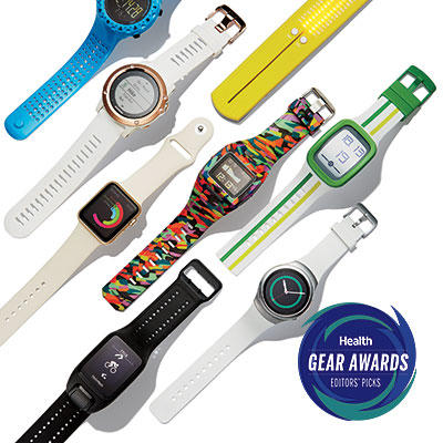 watch gear awards