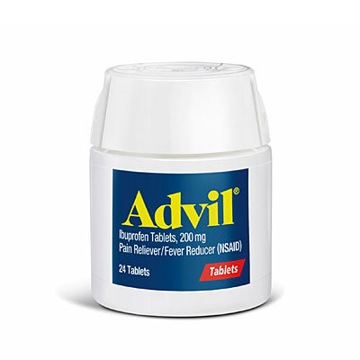 advil-for-fever