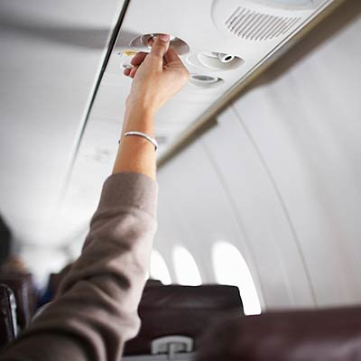 airplane-vent-germs
