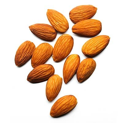 almonds-for-eyes