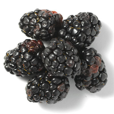 black-berries