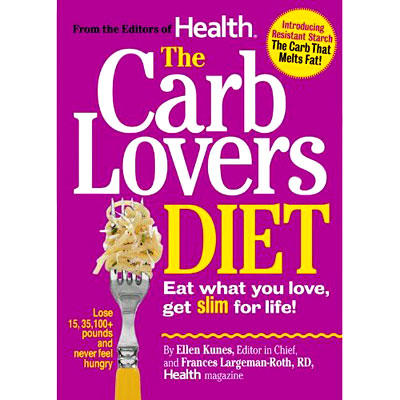 carb-lover-diet-book