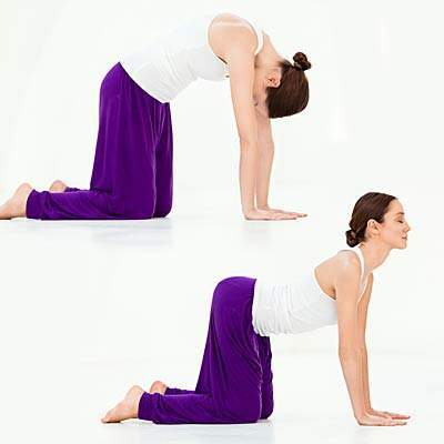 bloated 14 yoga poses for better digestion  health