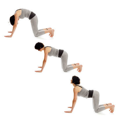 9 steps to a stronger core  health
