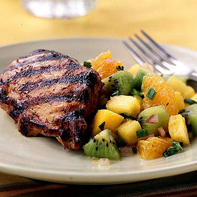 chicken-fruit-salsa