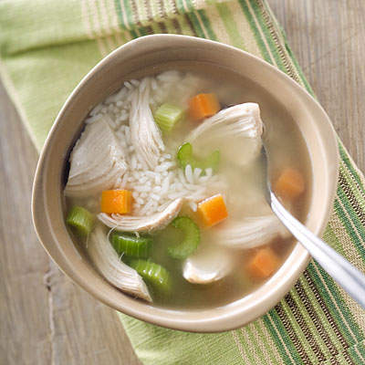 chicken-soup-for-cold