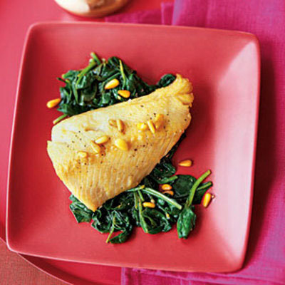 Get thinner with easy fish dinners for Cod fish protein