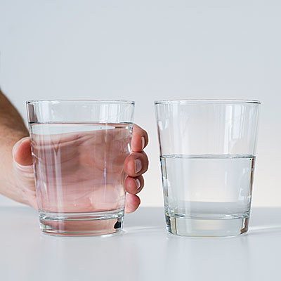 how to stop feeling dehydrated
