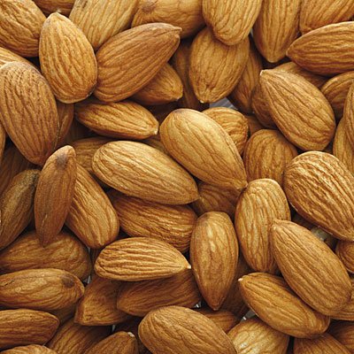 fiber-almonds-snack