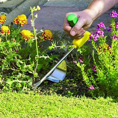 Tools to help people with arthritis for Gardening tools for disabled