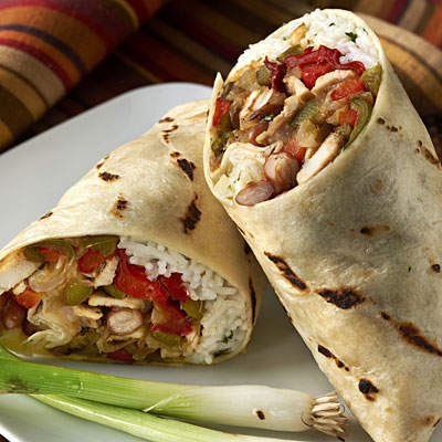 Calories In A Whole Foods Burrito