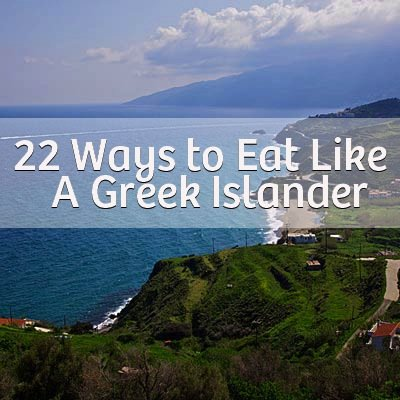 ikaria_greek_diet