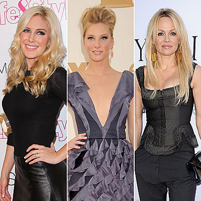 10 Celebrities Who Had Their Breast Implants Removed.