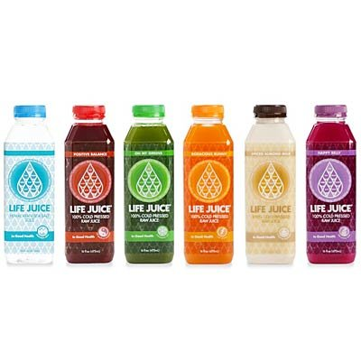*Exactly* What Happens to Your Body On a Juice Cleanse