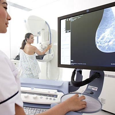 mammogram-test