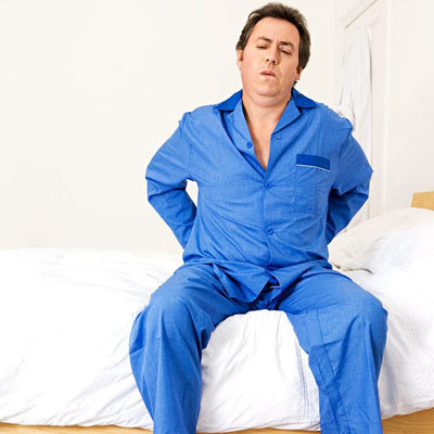 pajamas-back-pain