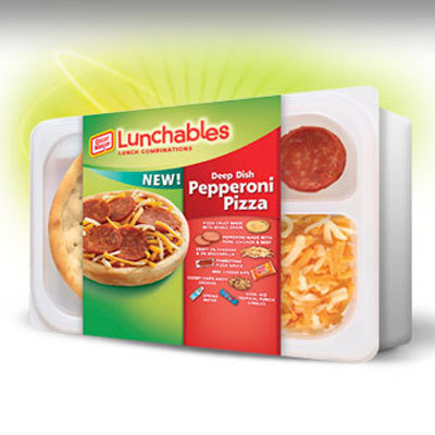 pizza-lunchable
