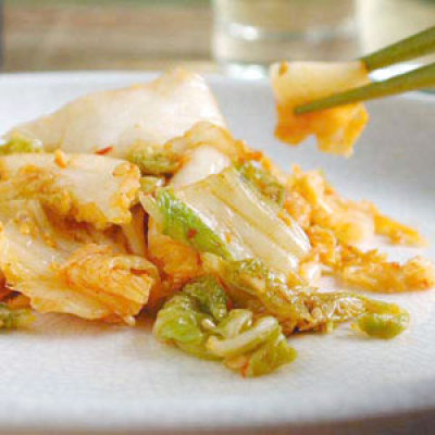 Fresh, Quick And Easy Recipes Right For The Season-shang-kimchi