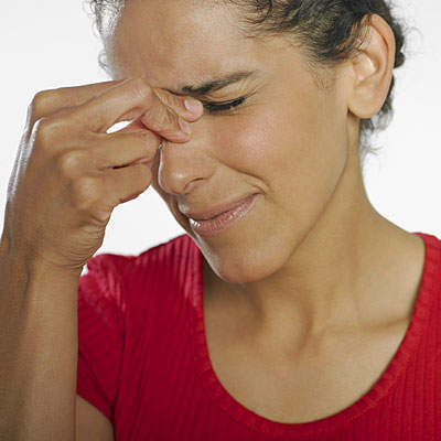 sinus-symptoms