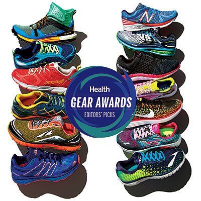 sneaker gear awards