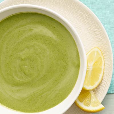 Refreshing Chilled Soups for Summer - Health.com