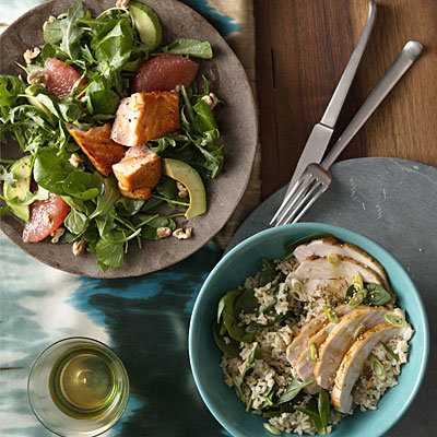 Healthy Recipes: 400  That Won'-t Break the Bank   Greatist