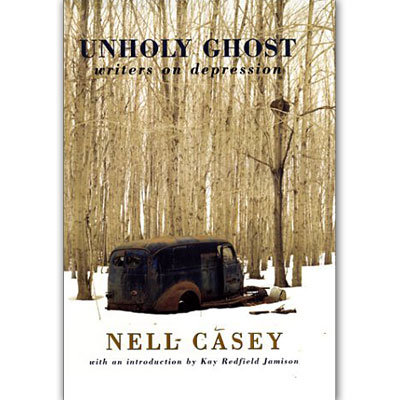 unholy ghost writers depression essays