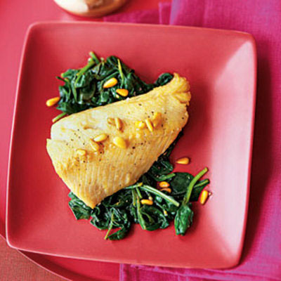 Get thinner with easy fish dinners for Easy fish recipes for dinner