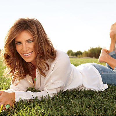 jillian-michaels-laying