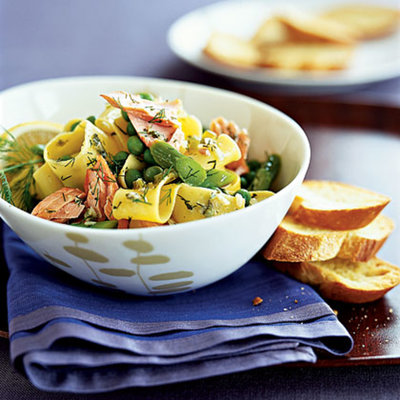 pappardelle-asparagus-salmon