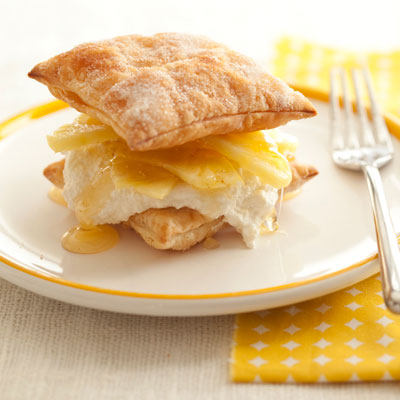 puff pastry recipes desserts