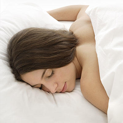 What S The Best Sleep Position For Your Health Health Com