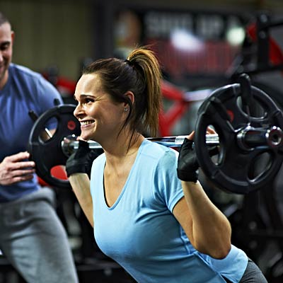 why women should lift weights  fitness  health