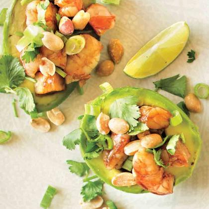 avocado-a-day-thai-stuffed-avocado