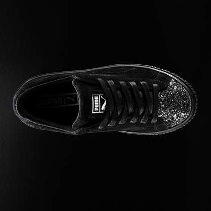 Puma s Newest Sneakers Are Like a Disco Ball for Your Feet - Health e69579954