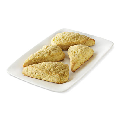 ginger-scones