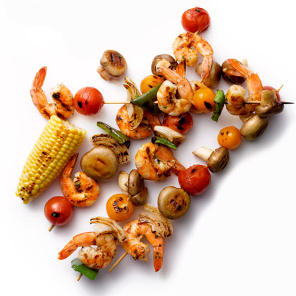 grilled-shrimp-vegetable-kebabs