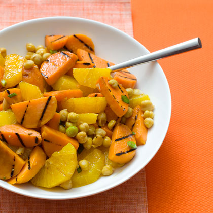 grilled-sweet-potato-orange-chickpea-salad