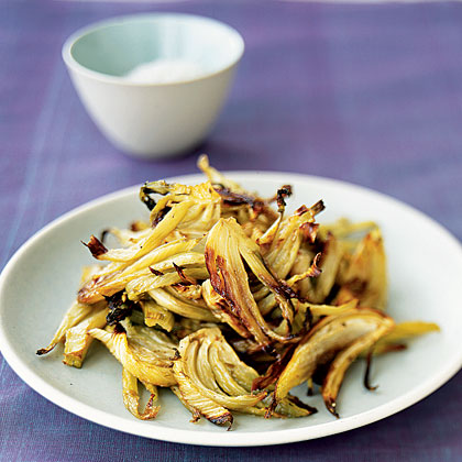 roasted-fennel