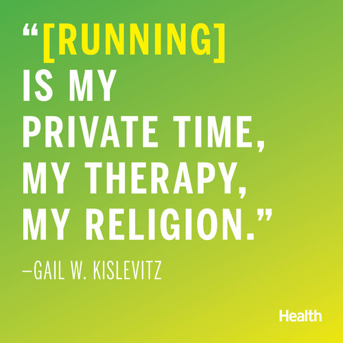 Motivational Quotes About Running - Health