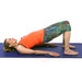 10-Minute Yoga Flow for Butt, Back, and Thighs
