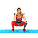 This Fat-Burning Workout by Emily SkyeWill Sculpt Your Legs and Lift Your Butt