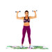 Get Sculpted Shoulders and Toned Arms With Emily Skye's Upper-Body Workout
