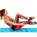 Emily Skye's 20-Minute Core Workout for Strong, Sculpted Abs