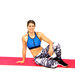 Jen Widerstrom's Medicine Ball Workout Will Get You Toned from Head to Toe