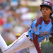 Superstar Little League Pitcher Mo'ne Davis Designed Sneakers to Help Impoverished Girls
