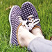 8 Ways to Keep Your Shoes Stink-Free During No-Socks Season