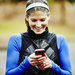 Health Apps Really Do Help People Exercise More, Eat Better, Study Finds