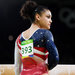 The Mental Tricks Laurie Hernandez Uses to Summon Crazy Confidence